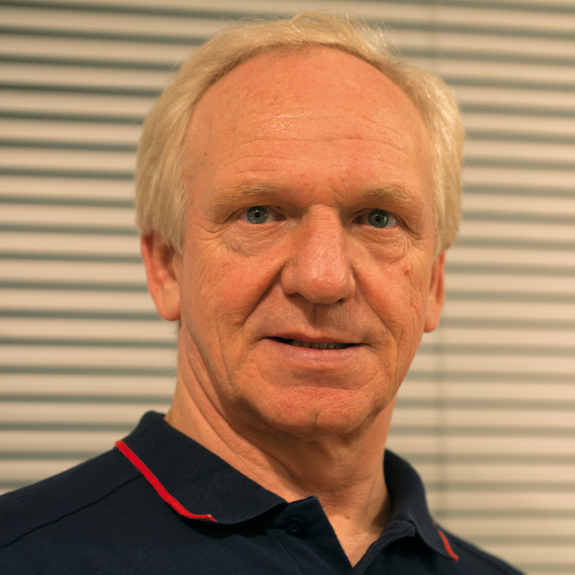 Wolfgang Kübler