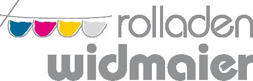 Rolladen Widmaier Retina Logo