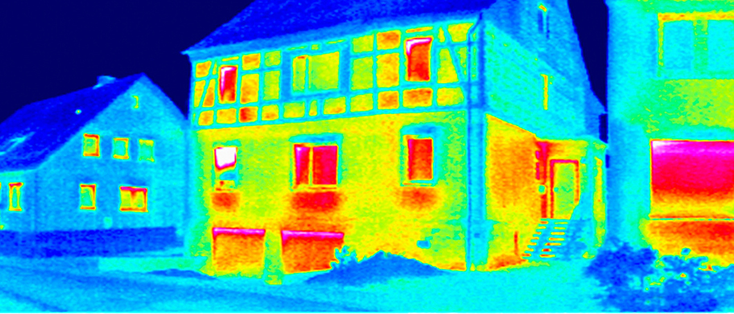 Energiesparen Wärmedämmung